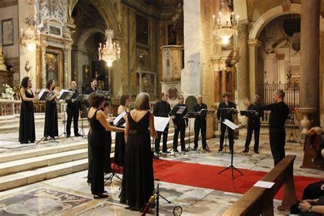 Vocalia Consort Roma Marco Berrini