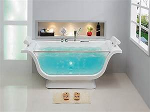 Whirlpool Badewanne Design GA 1885Y Im Vergleich
