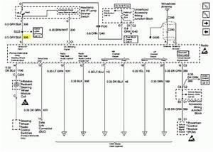 I Have A 1999 Pontiac Montana  The Information Console