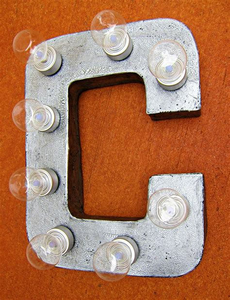 marquee sign letters sign letters tutoria make your own light up marquee