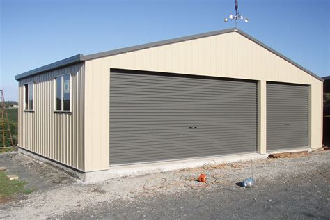 Garage Shed : Steel Garages And Sheds For Sale