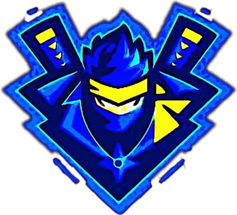 ninja improved logo owner ninja fortnite fortnitepro