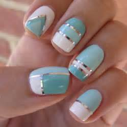 Nail art designs latest