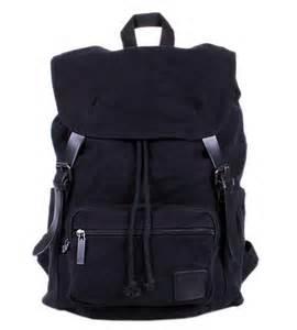 School Book Backpack