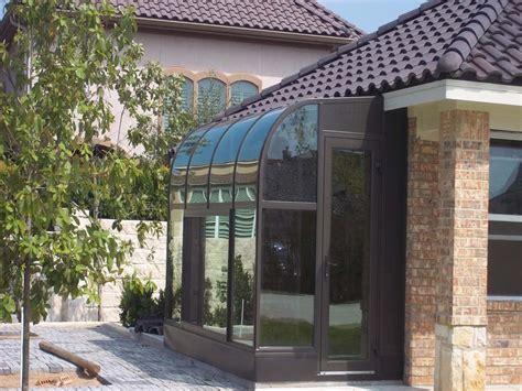 curved glass sunrooms sunroomsu