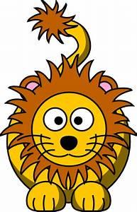 Roaring Lion Clipart | Clipart Panda - Free Clipart Images