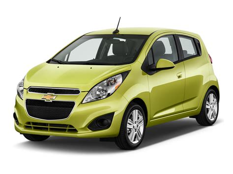 New and Used Chevrolet Spark (Chevy): Prices, Photos ...