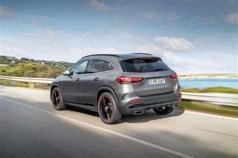 Hover over chart to view price details and analysis. 2021 Mercedes-Benz GLA-Class SUV Models: Review, Price, Specs, Trims, New Interior Features ...