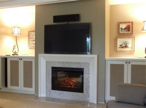 Stylish Electric Fireplaces by Electric Fireplace Design Services Toronto Stylish