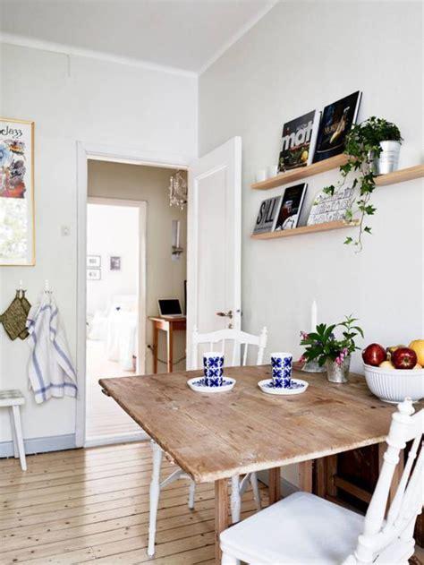 gain de place cuisine 63 modèles originaux de table gain de place archzine fr