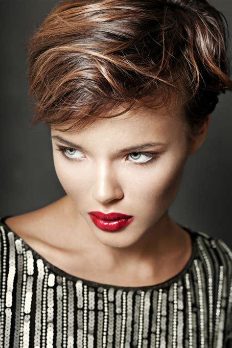 frisuren für kurze haare frauen frisuren kurze haare eine gute wahl oder eher nicht