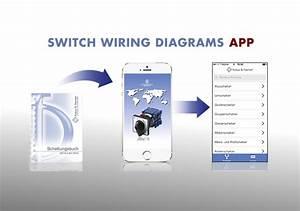 Switch Wiring Diagrams Ahora En Versi U00f3n App  U2013 Tikal