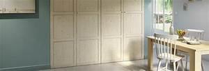 Porte De Placard Lapeyre : les portes de placard battantes ~ Dailycaller-alerts.com Idées de Décoration