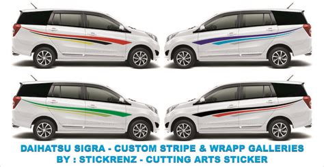 Daihatsu Sigra Backgrounds by 117 Best Cutting Arts Sticker Concept Design Images On