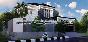 desain rumah interior bapak haryanto di jakarta uk 14