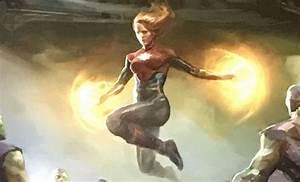 Captain Marvel bude prequel k Iron Manovi a válka se ...