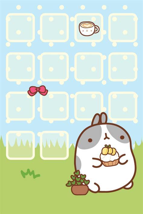 Iphone Kawaii Wallpaper by Kawaii Wallpaper For Iphone 82 Images