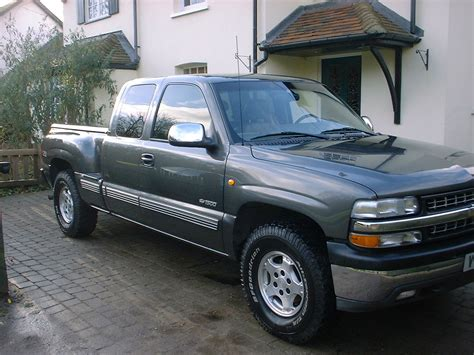 1999 Chev Truck by American Cars At Their Best Yanktanks Chevrolet