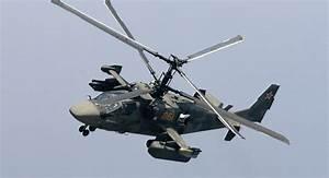 Hélicoptère De Luxe : comme l h licopt re russe ka 52 esquive les missiles en syrie vid o sputnik france ~ Medecine-chirurgie-esthetiques.com Avis de Voitures