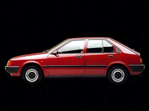 Alfa Romeo ARNA - Classic Car Review   Honest John