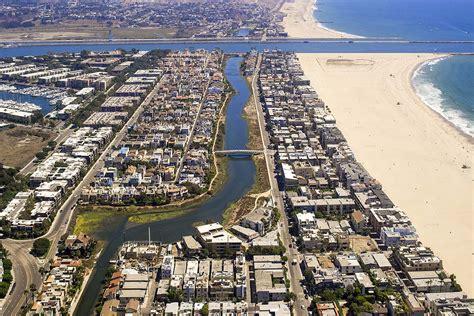 marina del rey land  regulations  studies beaches