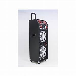 Lautsprecher Mit Akku : mobiler lautsprecher mit akku usb sd mp3 bluetooth led 120w tj one tr 1001 portable ~ Orissabook.com Haus und Dekorationen