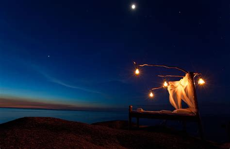 African Astronomy The Top Safari Escapes For Sleeping