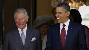 Obama & Prince Charles in US talks, MidEast likely to top ...