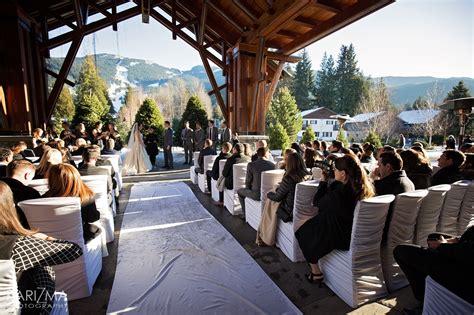 nita lake lodge winter wedding wedding photography vancouver
