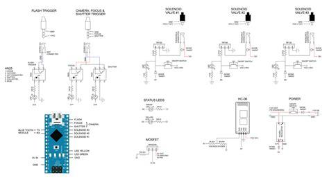 circuit diagram to breadboard converter wiring diagram