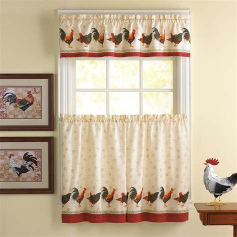 kitchen curtains and valances ideas country curtains for kitchen kenangorgun com