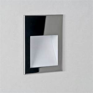 Recessed Wall Light Fixtures  U2013 Lighting And Ceiling Fans