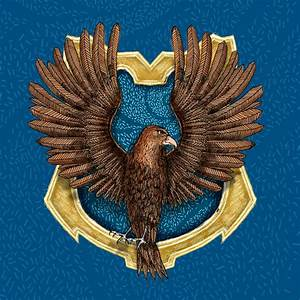 Hogwarts houses: Ravenclaw - Pottermore