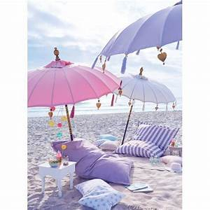 sonnenschirm balinesischer stil garten pinterest With französischer balkon mit sonnenschirm balinesischer stil