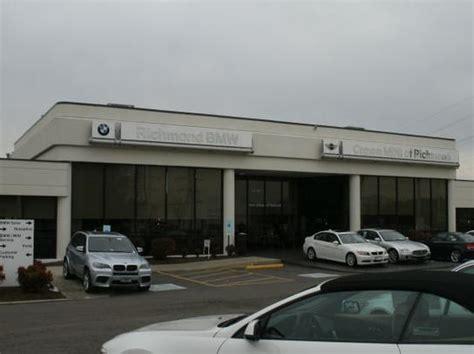 bmw dealerships in virginia crown richmond bmw richmond va 23294 car dealership