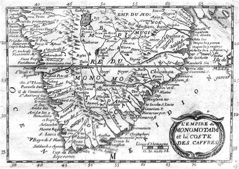 empire du monomotapa wikipedia