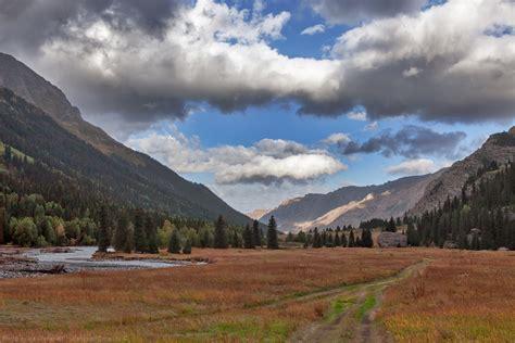 Beautiful mountain scenery of Dzungaria · Kazakhstan ...