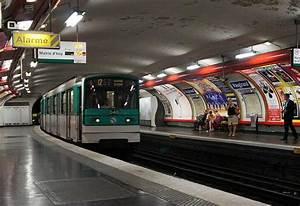 Horaire Ouverture Metro Paris : m tro vaugirard plan horaires et trafic ~ Dailycaller-alerts.com Idées de Décoration