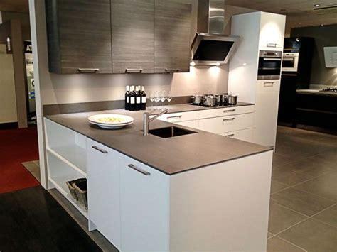 Küchenarbeitsplatte Granit Optik by