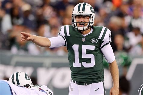 josh mccown wins qb battle gang green nation