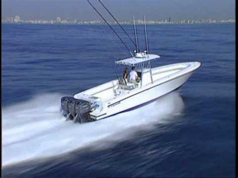 Contender Boats Running by Contender Boats 39st Running Doovi