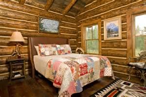 photo of log home bedrooms ideas log cabin interior design in jackson teton heritage