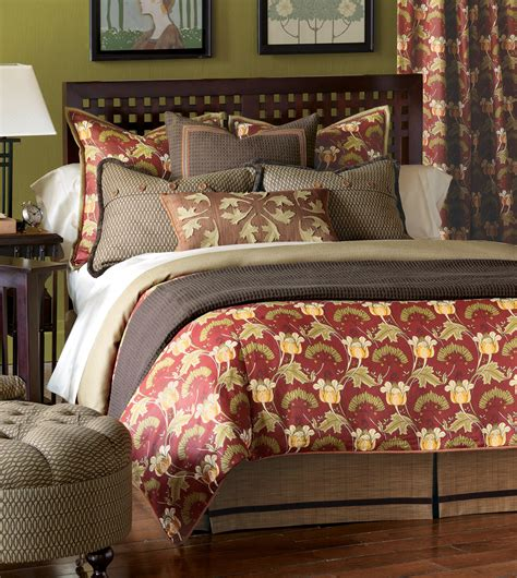 luxury bedding by eastern accents sullivan collection