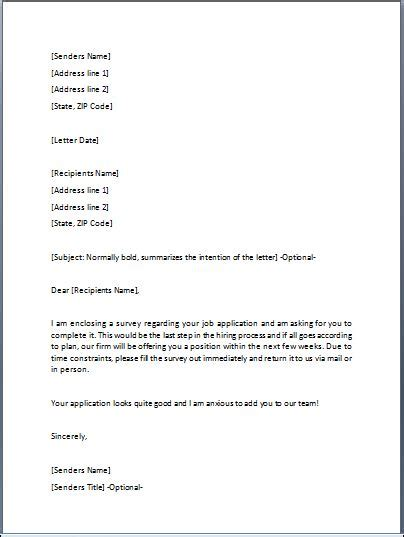 sample ready   acknowledgement letter template