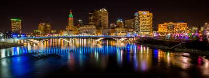 Columbus Christmas Lights where to find the best holiday lights in ohio