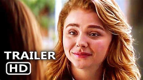 chloe moretz greta greta trailer 2019 chlo 235 grace moretz thriller youtube