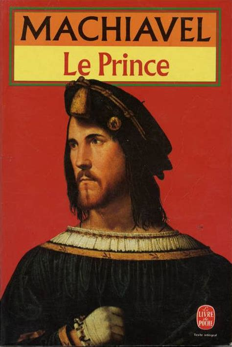 le prince de machiavel le p 233 ril jeu
