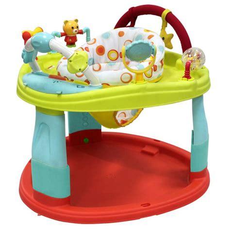 table d eveil avec siege base d 39 activités et d 39 éveil pour bébés achat vente