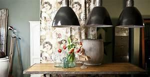 DALANI Lampadari industriali: fascino vintage