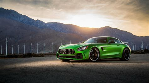 Mercedes Amg Gt 4k Wallpapers by 2018 Mercedes Amg Gt R 4k 2 Wallpaper Hd Car Wallpapers